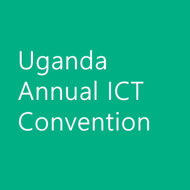 Uganda Annual ICT Convention