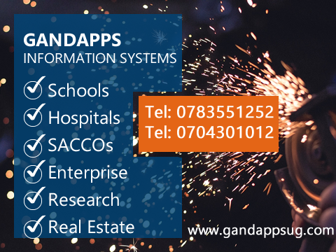 Gandapps Information Systems